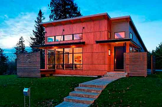 Luxury homes in denver colorado real estate modern New modern houses for sale